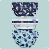 Bambino Mio Nautical & Nice Swim Nappies- 3pk