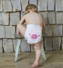 Kit & Kin Nappies Eco Disposable Pull Ups - Size 5