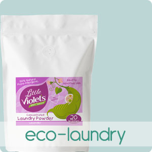 Eco Home & Laundry