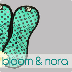 Bloom & Nora