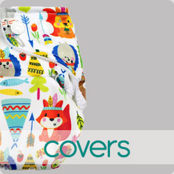 Nappy Covers