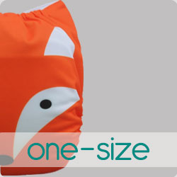 One-Size Nappies