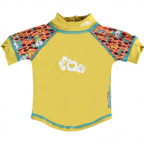 Pop In Rash Vest - Ticky & Bert NEW!