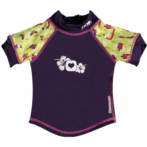 Pop In Rash Vest - Lala & Bugsy NEW!