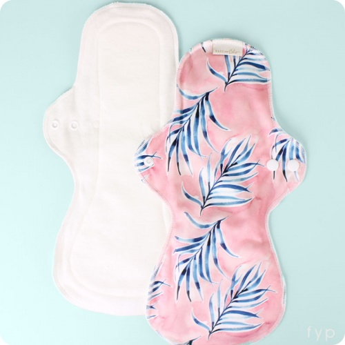 Bare & Boho Cloth Sanitary Pads - Ultra Heavy