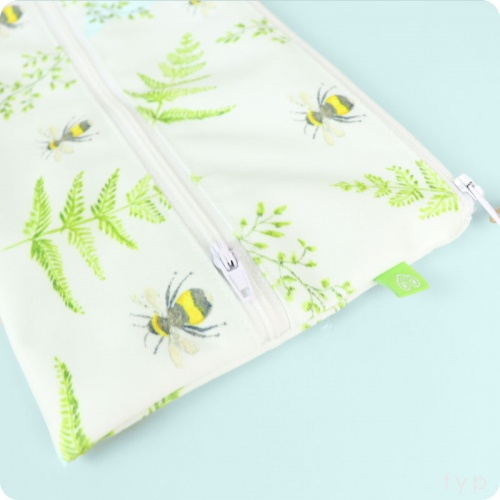 Fern Wet Bag