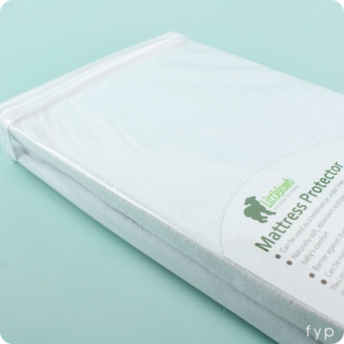 Mattress Protector by Little Lamb- NEW
