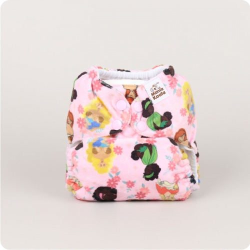 Mama Koala One-Size Pocket Nappy - Beautiful Bond
