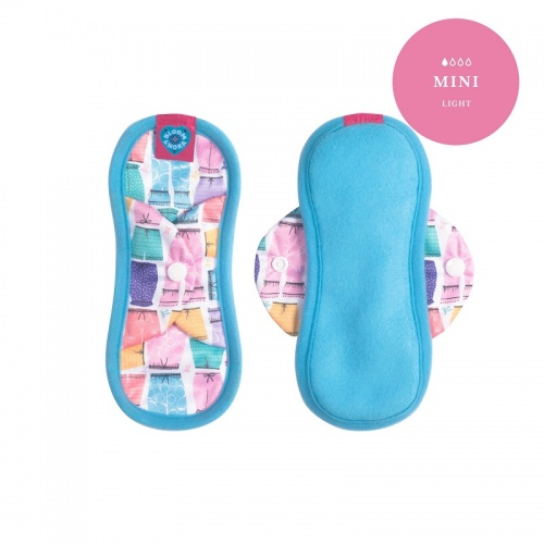 Bloom Reusable Sanitary Pad- Mini