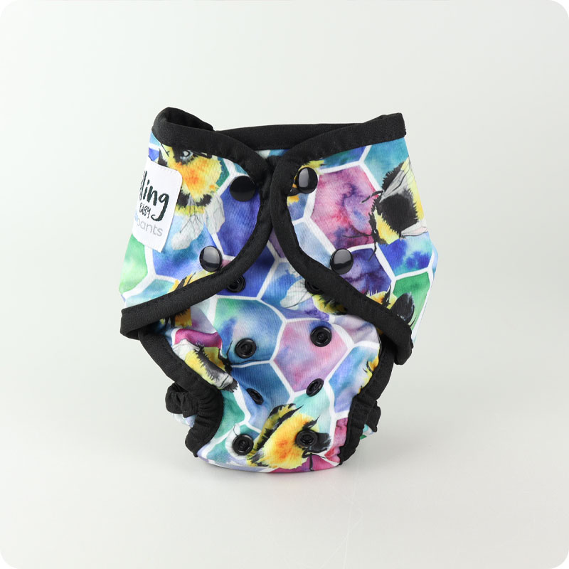 Seedling Baby Paddle Pants