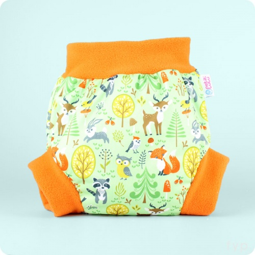 Petit Lulu Pull-Up PUL Cover