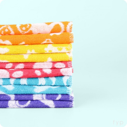 Tots Bots Reusable Wipes - Prints!