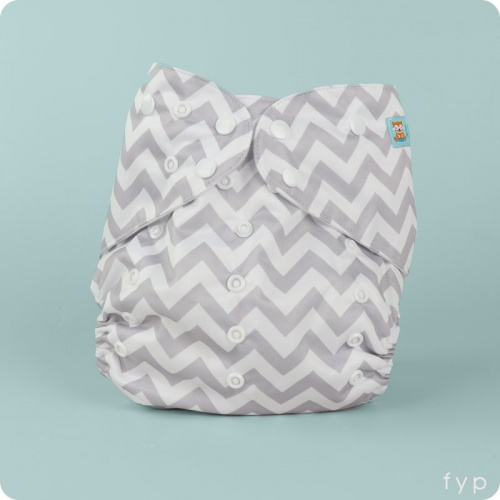 Alva Toddler Nappies