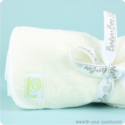 Baba + Boo Bamboo Wipes