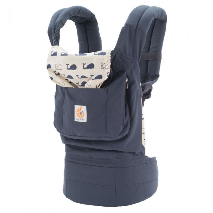 Ergo Original Baby Carrier