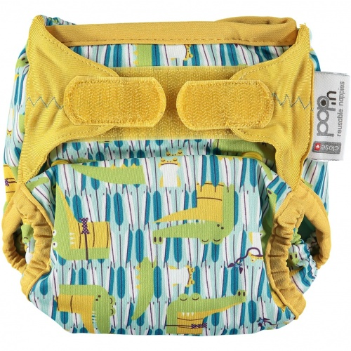 Close Pop-In Nappy Wrap- NEW!