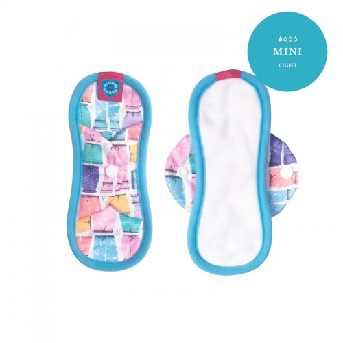 Nora Reusable Sanitary Pad- Mini