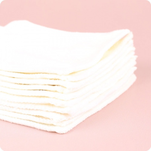 Additional Alva Washable Wipes x 10 Pack