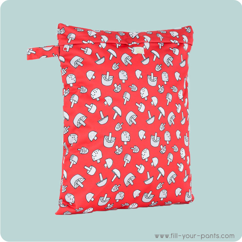 Baba + Boo Medium Nappy Bag