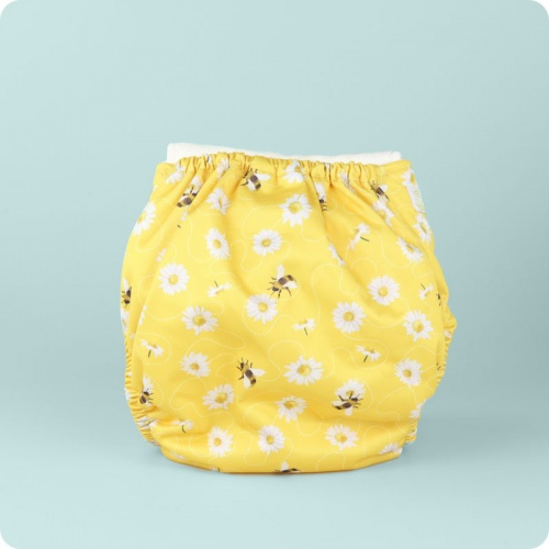 Baba + Boo One Size Nappies