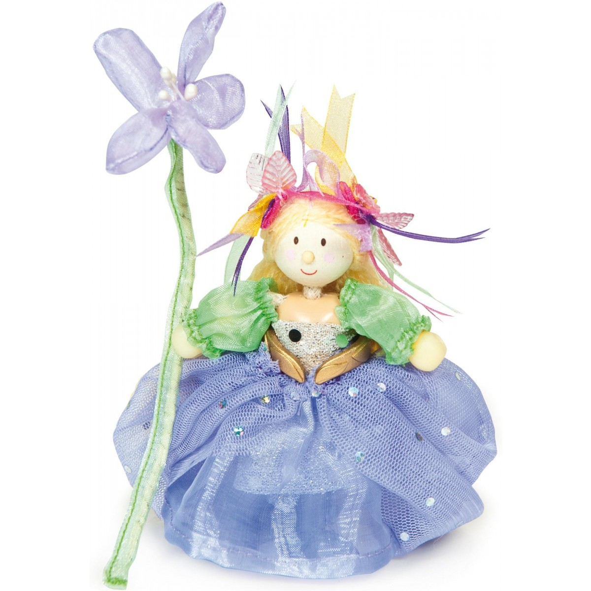 Le Toy Van Budkins- Fairy Queen