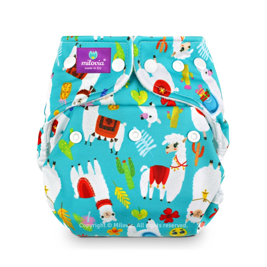 Milovia Nappy Cover