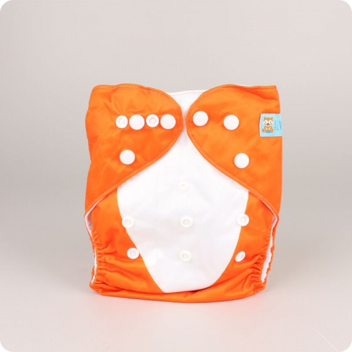 Pre-Loved Alva One Size Nappy