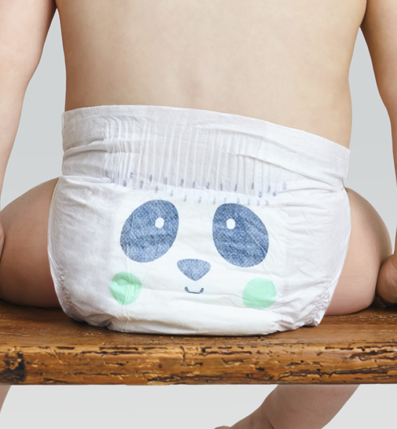 Kit Amp Kin Eco Disposable Nappies Size 1 Mini Discounts Available