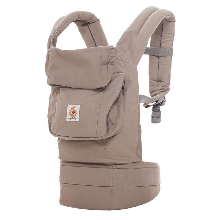 Ergo Baby Carrier- Free Next Day Delivery