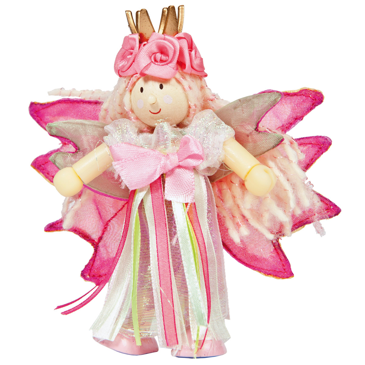 Le Toy Van Budkins- Princess Fairybelle