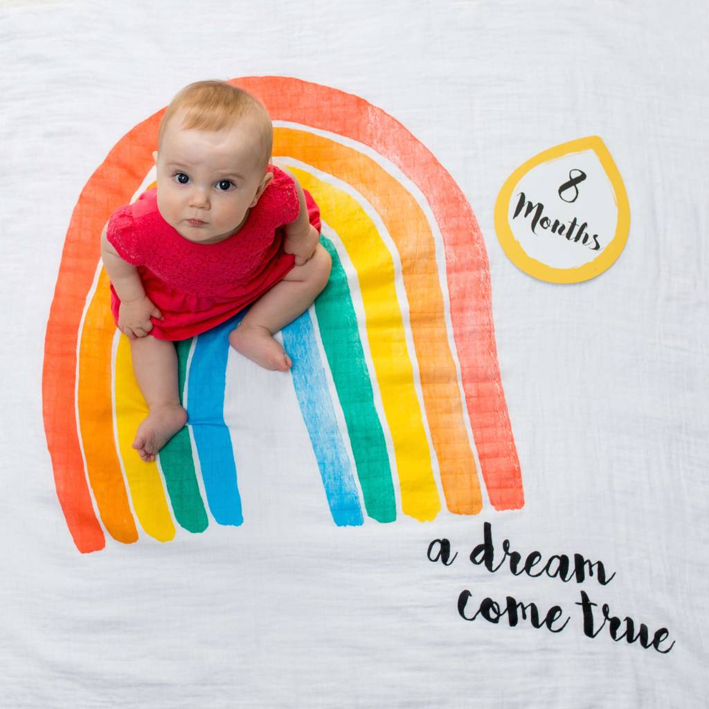 ''Dream Come True'' Baby's First Year Set