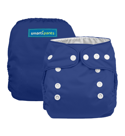 Smartipants One Size Nappies