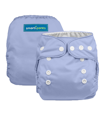 Smartipants One Size Nappies - Outer shell only