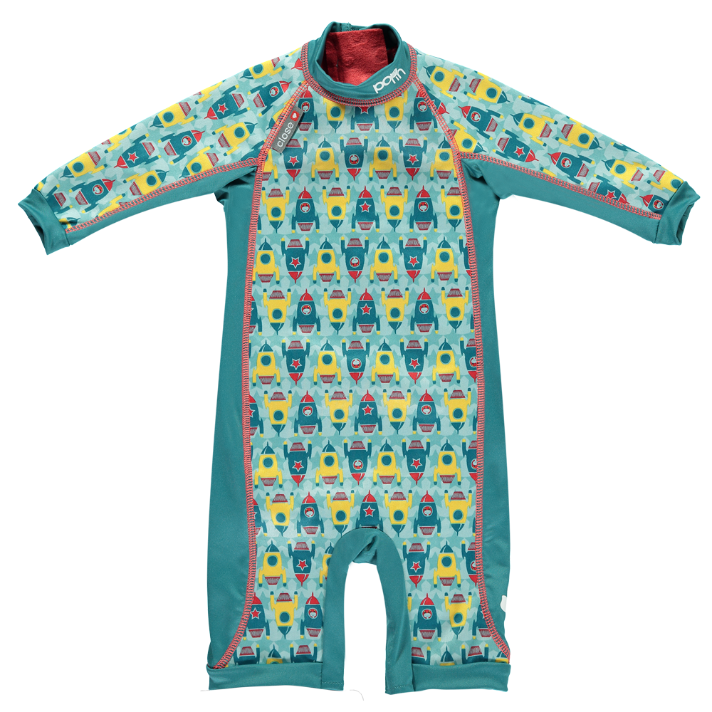 Pop In Toddler Snug  Swim Suit