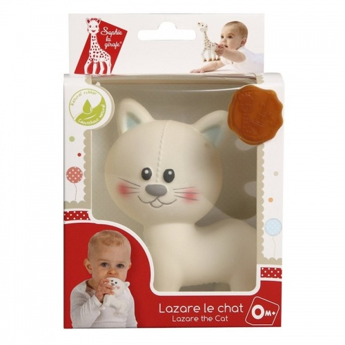 Lazare the Cat Teether