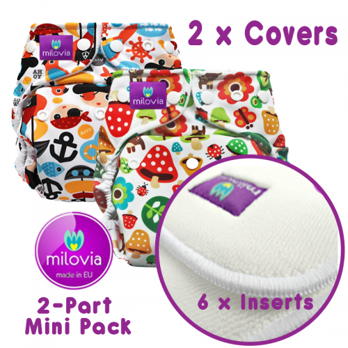 Milovia Mini Bundle