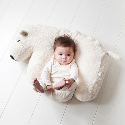 Nanami Nanook Nursing & Feeding Pillow