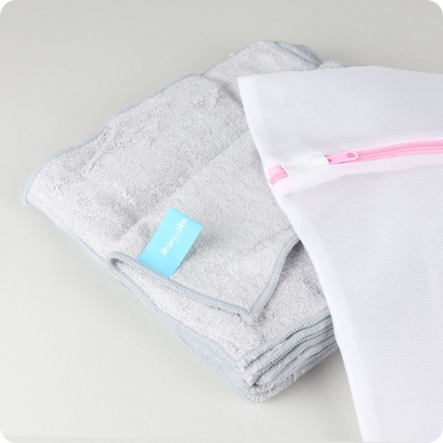 LITTLE GUBBINS BAMBOO COTTON BABY WIPES