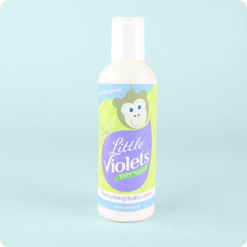 Little Violet's Baby Lotion
